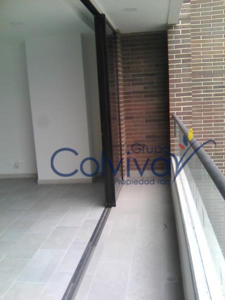 Apartamento en Arriendo en Medellin - Poblado