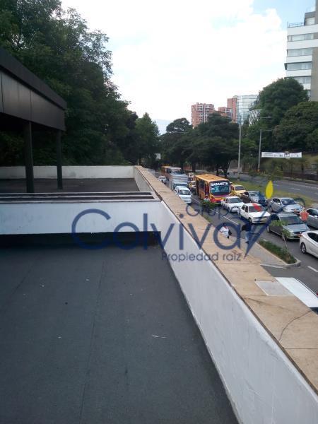 Oficina en Arriendo en Medellin - Poblado